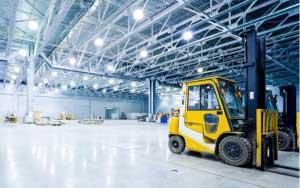 Bureau d'études: Bâtiments industriels et commerciaux