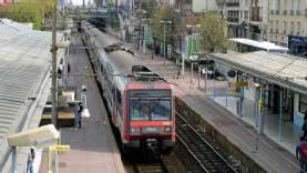 Gare SNCF d'Enghien-les-Bains