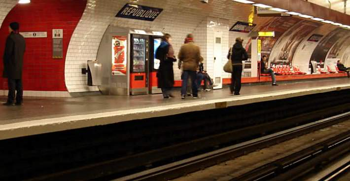 Station République 3