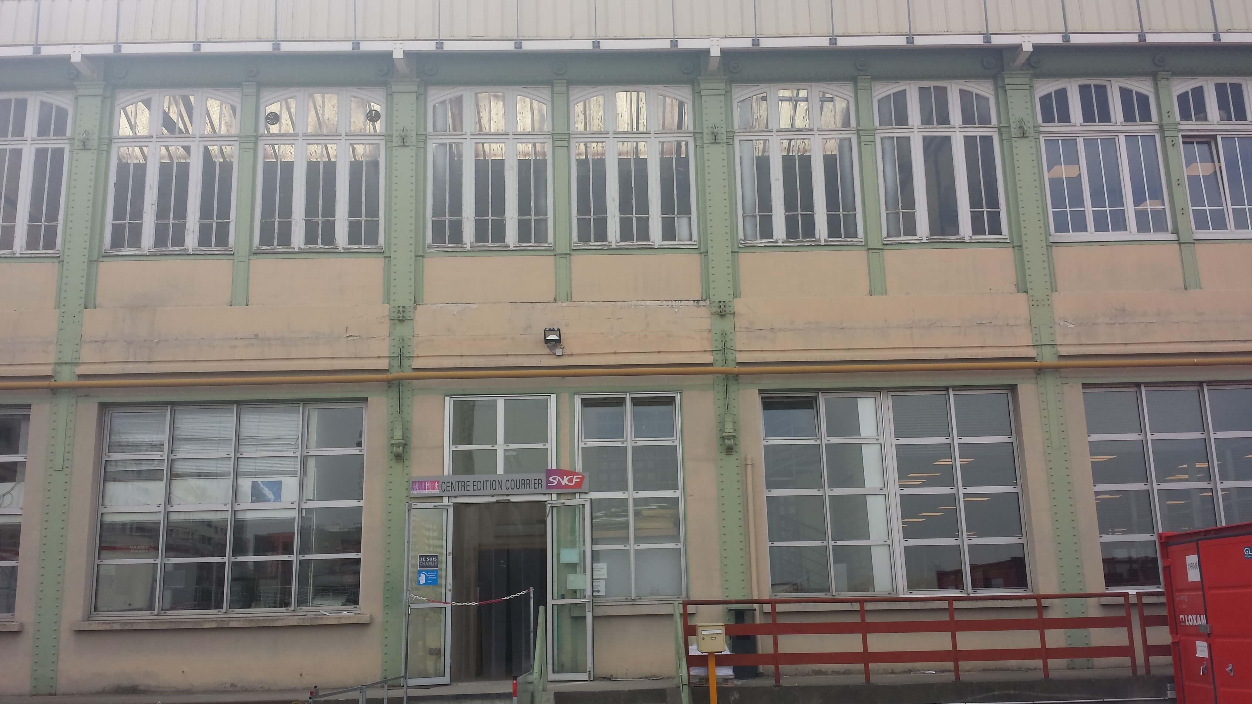 Audit et études des installations CVC Paris