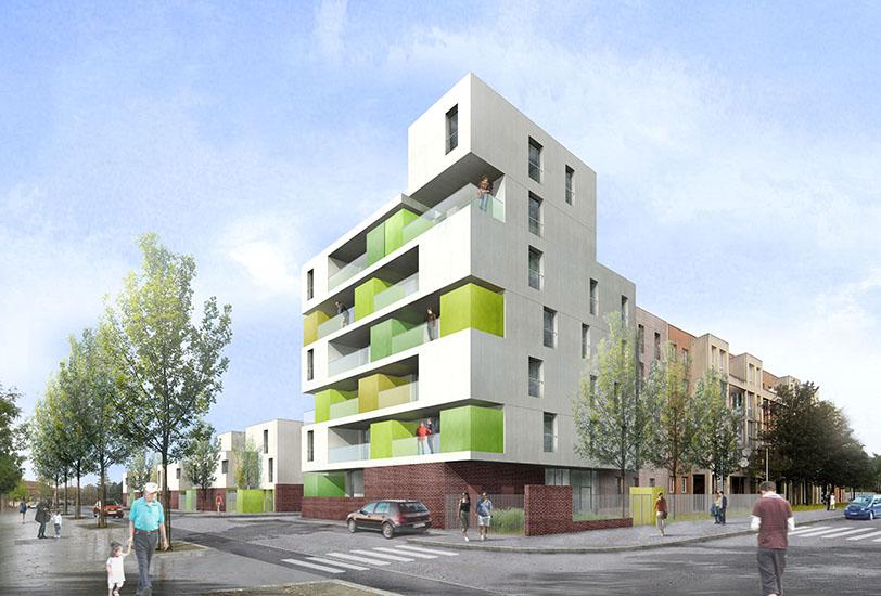 28 logements - Courneuve (3)