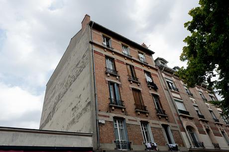 Réhabilitation logements Aulnay-sous-Bois