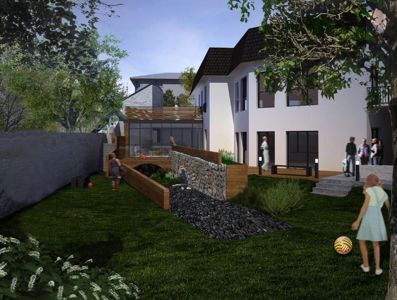 r alisations et r f rences de notre bureau d 39 tude. Black Bedroom Furniture Sets. Home Design Ideas