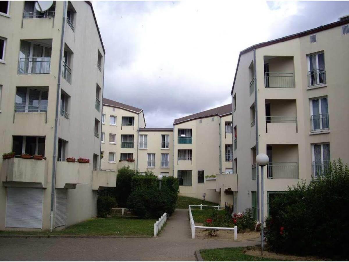 réhabilitation énergétique de 126 logements à Andresy