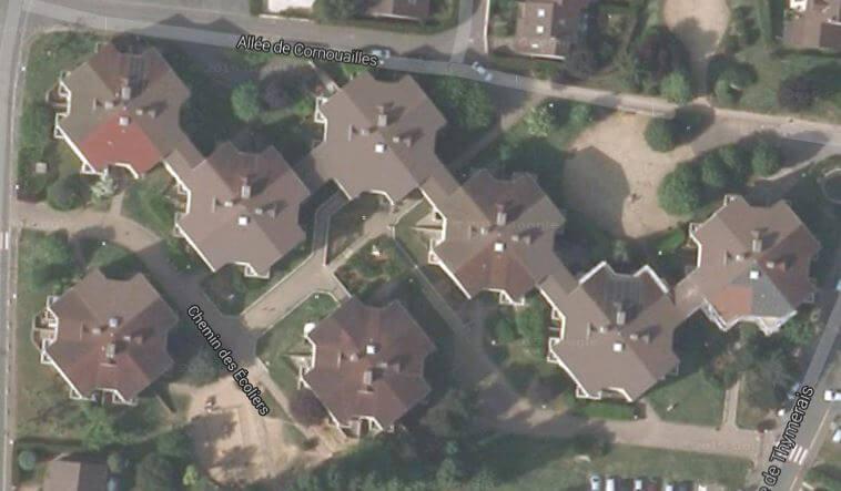 126 logements - Andresy