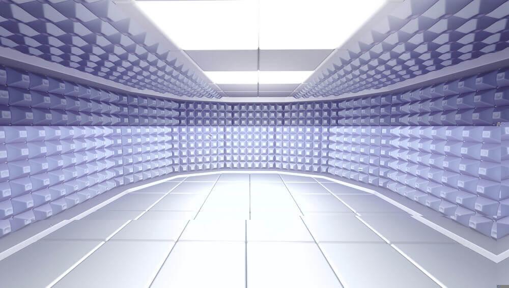 bureau d'étude acoustique