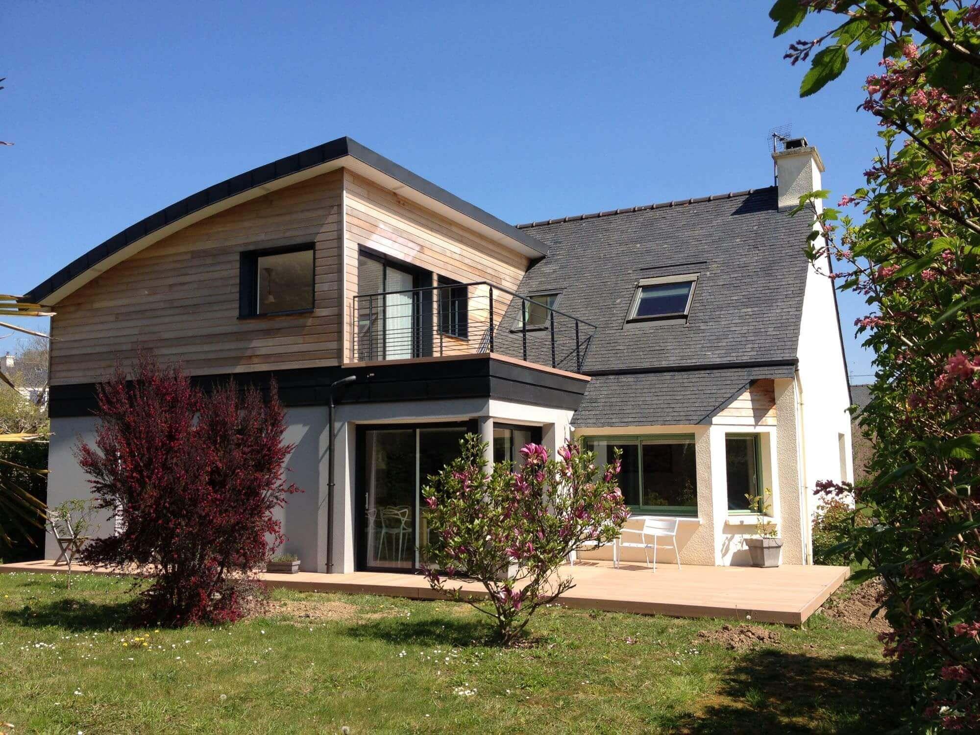 Etape construction maison delai maison moderne - Delai de construction d une maison ...