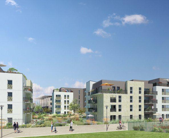 logements à Villiers-sur-Marne  1