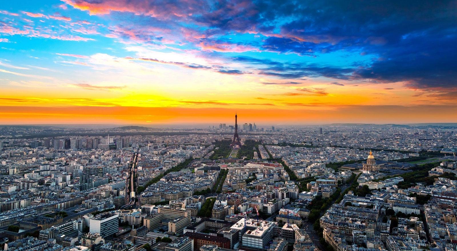 """""""Des villes saines, des villes heureuses"""", thème de la journée mondiale de l'architecture"""