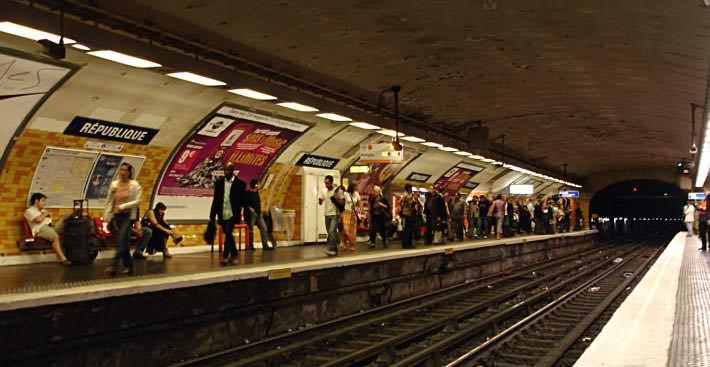 Station République 2
