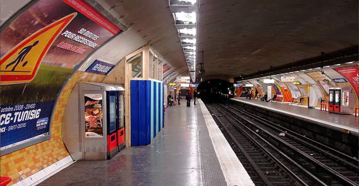 Station République 4