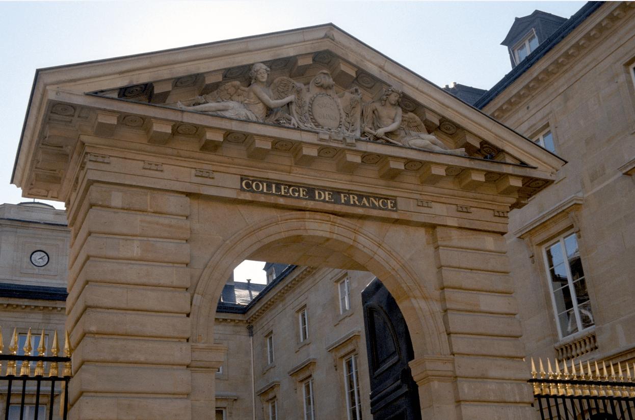 college-de-france