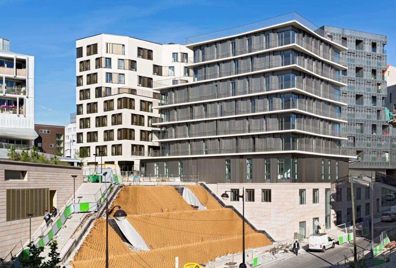 71 logements ZAC Massena - PARIS 13e (2)