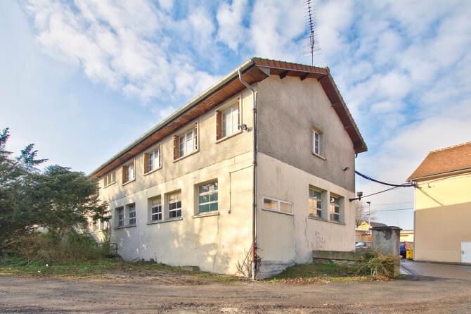 centre éducatif CEFP Villepreux 2