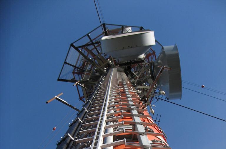 BET spécialisé dans les structures métalliques pour pylônes 3