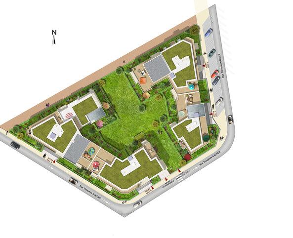 logements à Villiers-sur-Marne  2